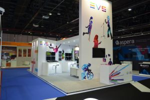 EVS-stand-@-CABSAT-2016