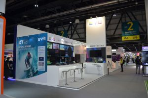 EVS-stand-@-CABSAT-2017