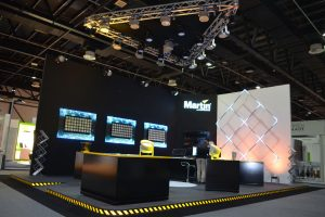 MARTIN STAND @LM EAST 2015