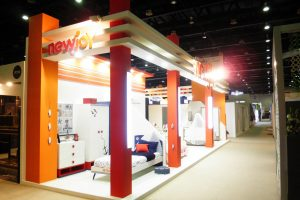 NEWJOYS STAND @ INDEX 2013