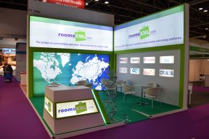 ROOM XML STAND @ATM 2015