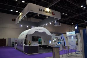S-R-TECHNICS-stand--@-M-R-O-&-AIME-MIDDLE-EAST-2017